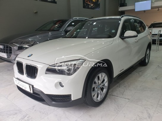 سيارة في المغرب BMW X1 - 341313