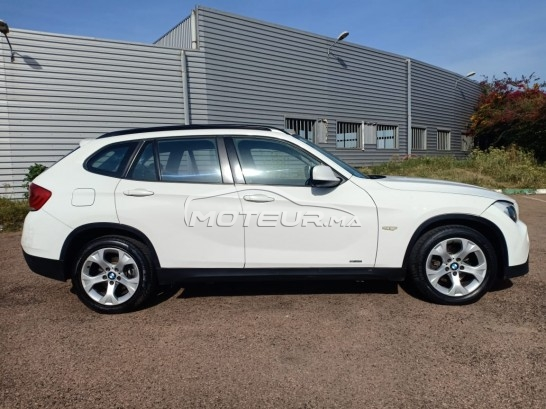 BMW X1 S-drive occasion 729556