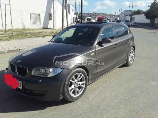 سيارة في المغرب BMW Serie 1 120d - 266740
