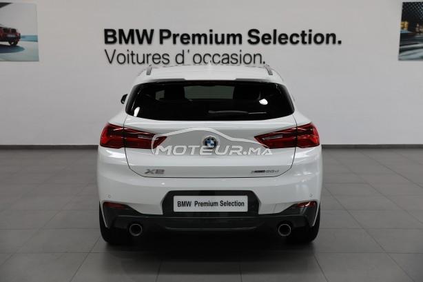 BMW X2 Xdrive 20d occasion 1059113