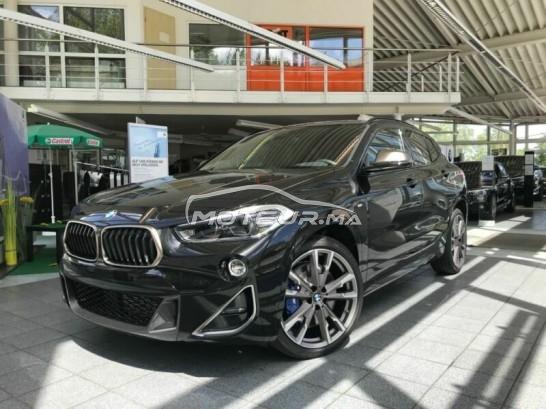 BMW X2 M35 i full مستعملة