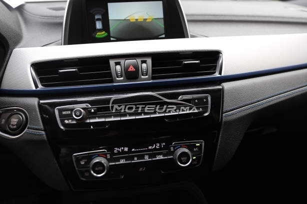 BMW X2 Xdrive 20d occasion 1059111