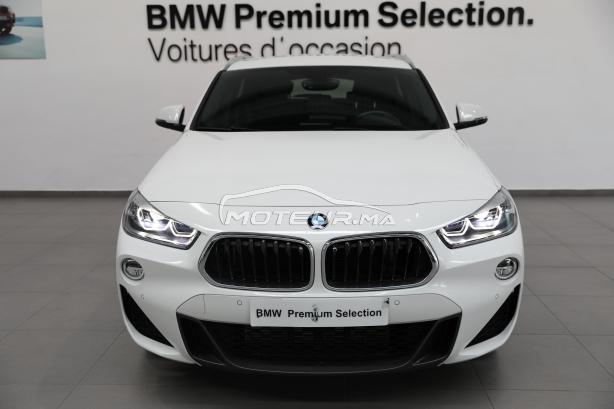 BMW X2 Xdrive 20d occasion 1059104