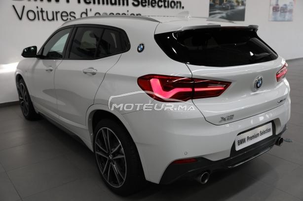 BMW X2 Xdrive 20d occasion 1059100