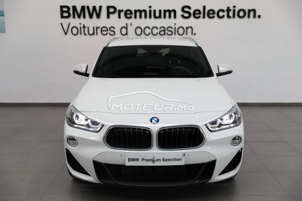 BMW X2 Xdrive 20d occasion 1059102