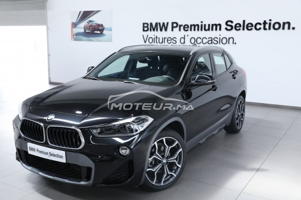 BMW X2 18d sdrive pack m occasion