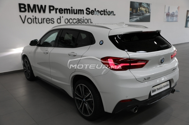 BMW X2 Xdrive 20d occasion 1059099
