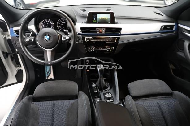 BMW X2 Xdrive 20d occasion 1059110