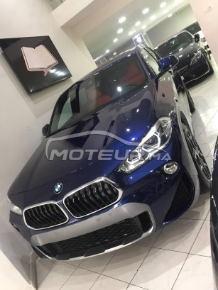 BMW X2 مستعملة