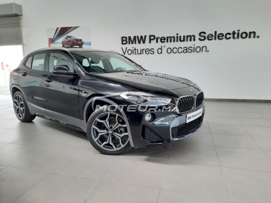 BMW X2 Sdrive 18d occasion
