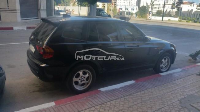 Voiture au Maroc BMW X3 - 147303