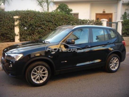 سيارة في المغرب BMW X3 - 172181