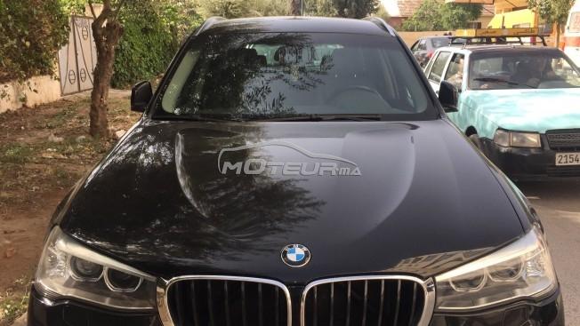 Voiture au Maroc BMW X3 - 155346