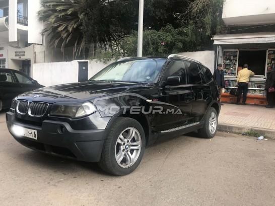Voiture au Maroc BMW X3 3.0d - 254272