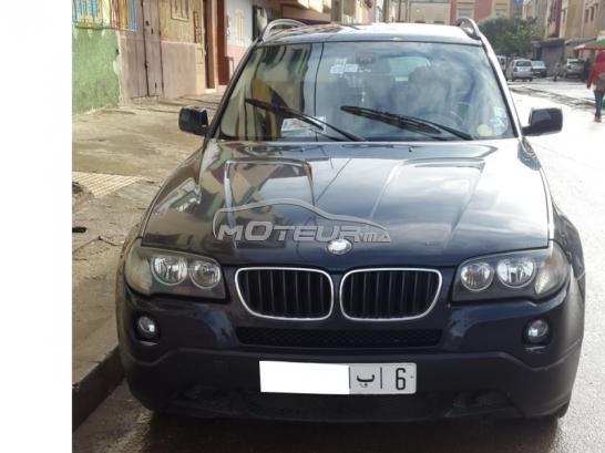 Voiture au Maroc BMW X3 - 147540