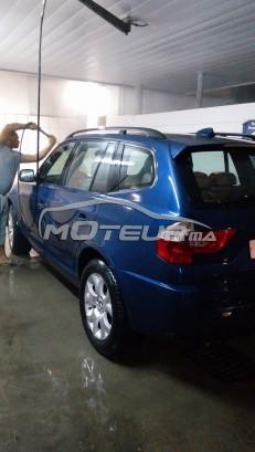 Voiture au Maroc BMW X3 - 151183