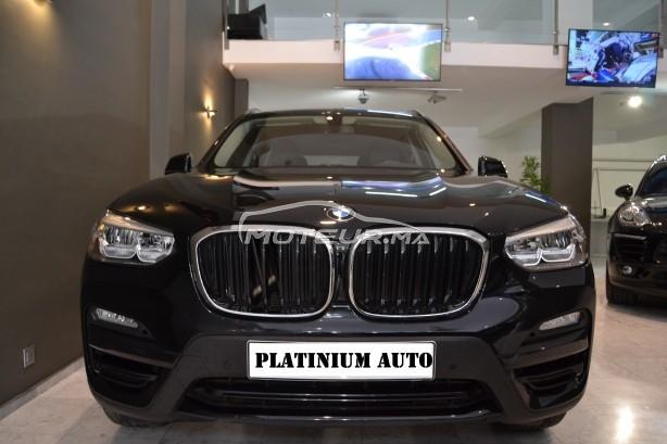 BMW X3 مستعملة