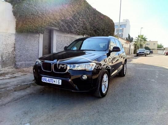 سيارة في المغرب BMW X3 - 299091
