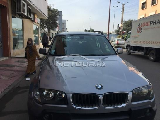 Voiture au Maroc BMW X3 2.0 d - 258548