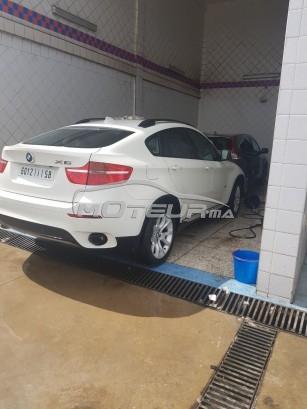 سيارة في المغرب BMW X6 - 204505