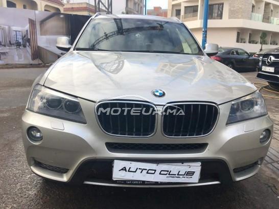 سيارة في المغرب BMW X3 - 294978