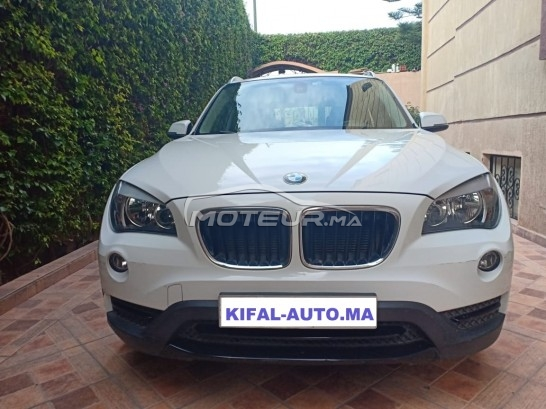 BMW X1 Sdrive 18d occasion