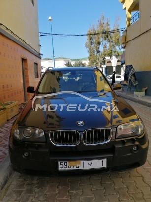 BMW X3 3.0 occasion