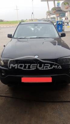 سيارة في المغرب BMW X3 2.0 d 4x4 - 235313