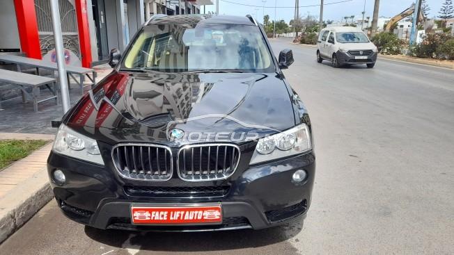 Voiture au Maroc BMW X3 - 353801