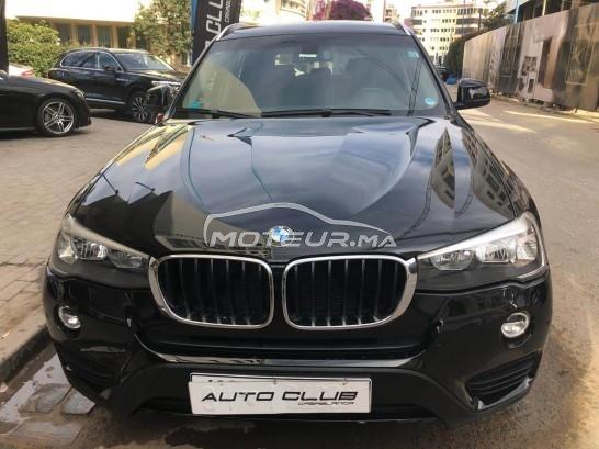 Voiture au Maroc BMW X3 - 292388