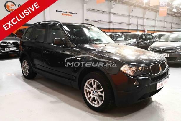 Acheter voiture occasion BMW X3 au Maroc - 308585