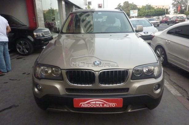 Voiture au Maroc BMW X3 2.0 l - 171995