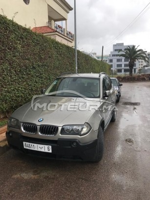Voiture au Maroc BMW X3 - 264980