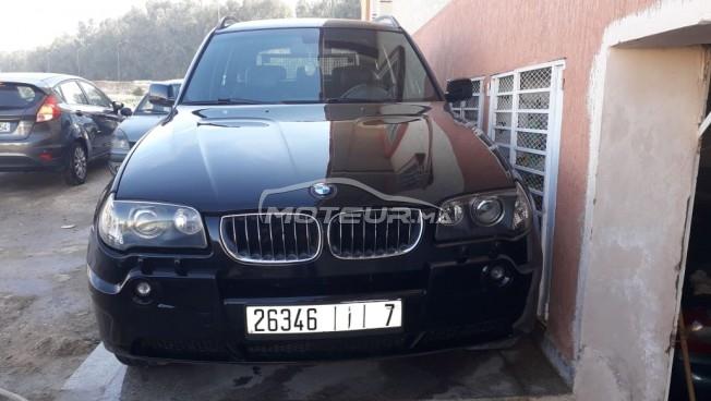 سيارة في المغرب BMW X3 - 260613