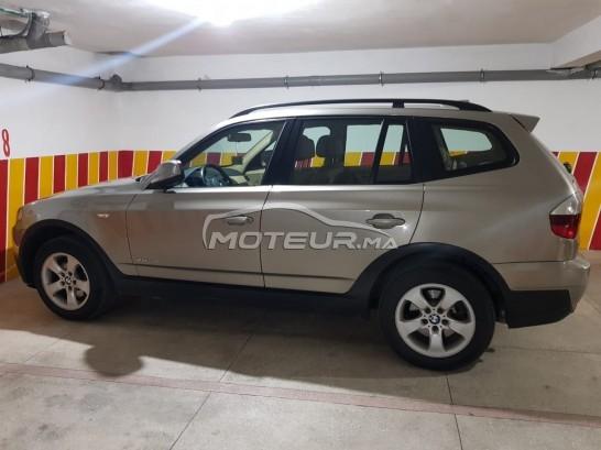 سيارة في المغرب BMW X3 - 247460