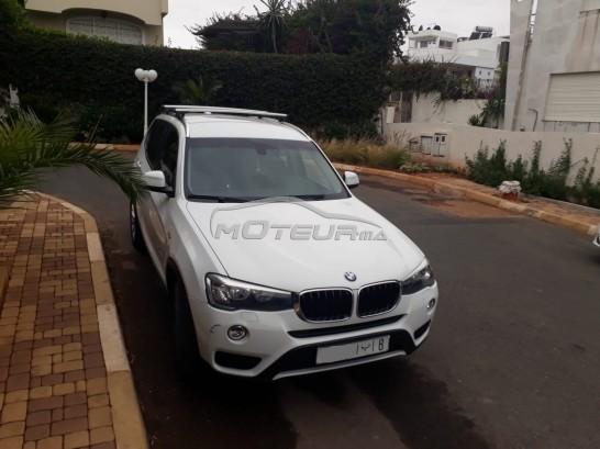 Voiture au Maroc BMW X3 - 219902