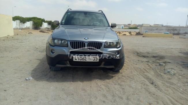 Voiture au Maroc BMW X3 3.0d 4x4 - 231010