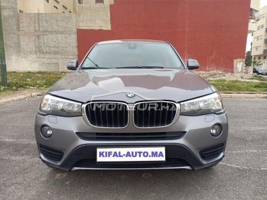 سيارة في المغرب BMW X3 Xdrive 20d - 260266