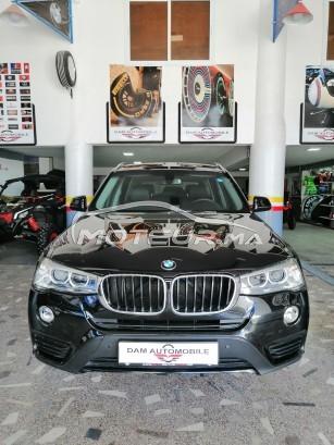Acheter voiture occasion BMW X3 au Maroc - 365779
