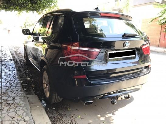 Voiture au Maroc BMW X3 Xdrive 20d - 175440
