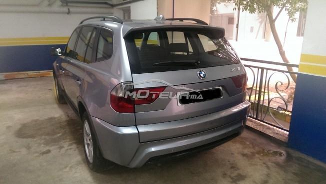 Voiture au Maroc BMW X3 - 147690