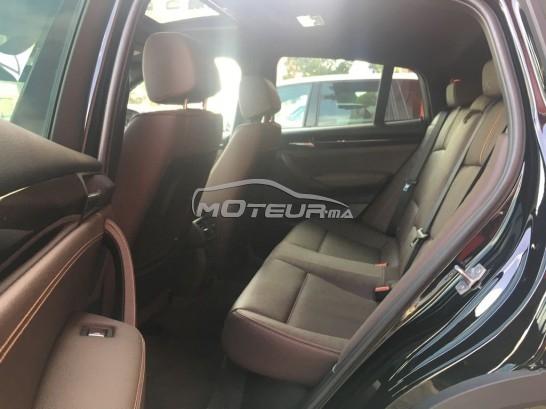 BMW X4 Xdrive occasion 295721