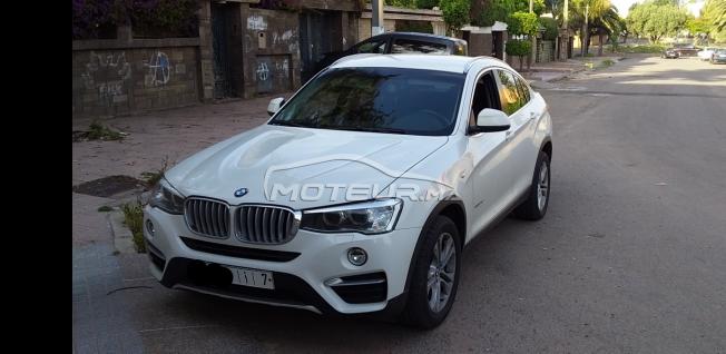 Voiture au Maroc BMW X4 2.0d - 265171