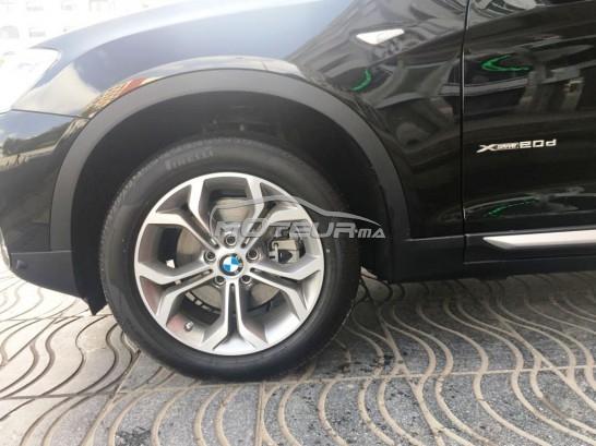 BMW X4 Xdrive occasion 295723