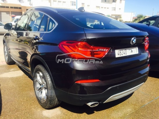 Voiture au Maroc BMW X4 - 148846