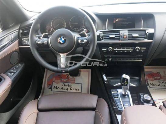 BMW X4 Xdrive occasion 295719