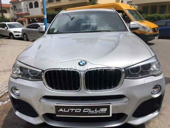BMW X4 occasion