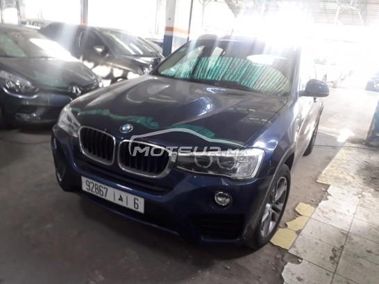 سيارة في المغرب BMW X4 X4 xdrive 20d avantage - 289929