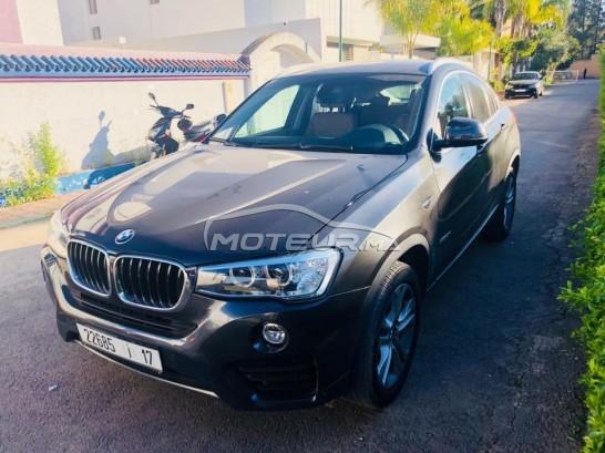 Voiture au Maroc BMW X4 - 251678