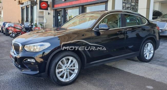 BMW X4 Xdrive occasion